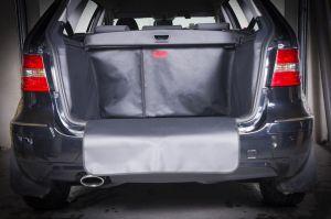Vana do kufru Dacia Duster 4WD, od 2009, BOOT- PROFI CODURA