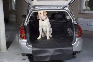Vana do kufru Opel Zafira B, od r. 2005, BOOT- PROFI CODURA