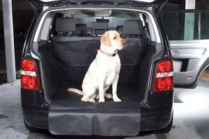 Vana do kufru Seat Ibiza ST kombi, BOOT- PROFI CODURA