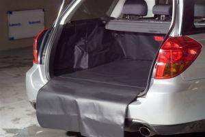 Vana do kufru Škoda Fabia II 5 dveř, od 2003-2007, BOOT- PROFI CODURA