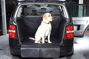 Vana do kufru VW Tiguan od 11/2007 s plnohodnotnou rezervou, BOOT- PROFI CODURA