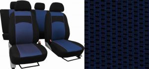 Autopotahy HYUNDAI i20 II, od r. v. 2014, VIP modré