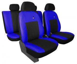 Autopotahy MAZDA CX 5 II, od r. 2017, ROAD modré