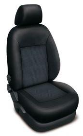 Autopotahy ISUZU D-MAX DOUBLE CAB, od r. 2014, AUTHENTIC PREMIUM, Avio