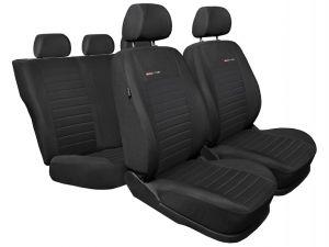 Autopotahy Seat Leon II, od r. 2005, prolis