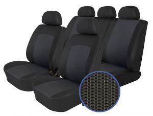Autopotahy SEAT IBIZA IV, NEDĚLENÁ, od r. 2008, Dynamic grafit
