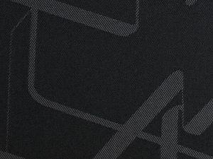 Autopotahy VOLKSWAGEN T5, 6 míst, od r. 2003-2014, AUTHENTIC PREMIUM, matrix černý